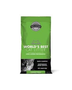 World's Best Original Clumping Cat Formula