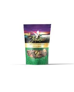 Zignature Limited Ingredient Ziggy Bar Dog Treats - Duck