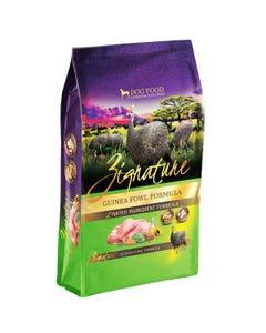 Zignature Limited Ingredient Formula - Guinea Fowl