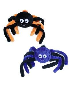 ZippyPaws Halloween Grunterz - Spider - Set