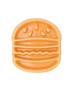 ZippyPaws Happy Bowl - Hamburger