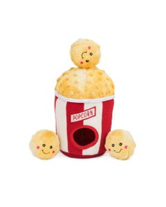 ZippyPaws Burrow - Popcorn Bucket