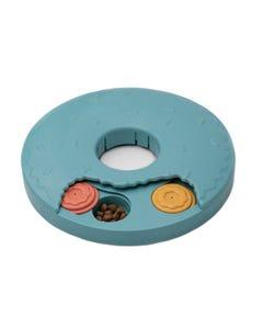 ZippyPaws SmartyPaws Puzzler Donut Slider