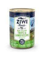 ZiwiPeak Moist Tripe & Lamb for Dogs Canned Food
