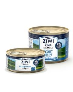 ZiwiPeak Moist Lamb for Cats Canned Food