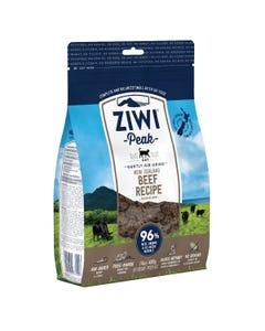 ZiwiPeak Air-Dried Beef Cat Food