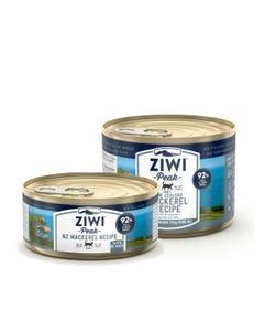ZiwiPeak Wet Mackerel Recipe for Cats