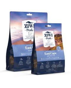 ZiwiPeak Air-Dried Provenance Series Cat Food - East Cape Recipe