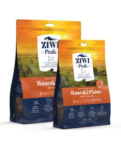 ZiwiPeak Air-Dried Provenance Series Cat Food - Hauraki Plains Recipe