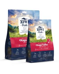 ZiwiPeak Air-Dried Provenance Series Cat Food - Otago Valley Recipe