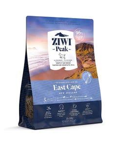 ZiwiPeak Air-Dried Provenance Series Dog Food - East Cape Recipe