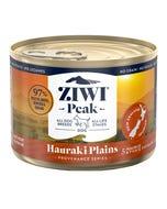 ZiwiPeak Air-Dried Provenance Series Wet Dog Food - Hauraki Plains Recipe