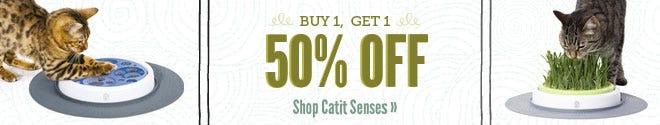 Shop Catit Senses