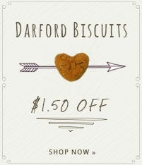 Shop Darford Biscuits