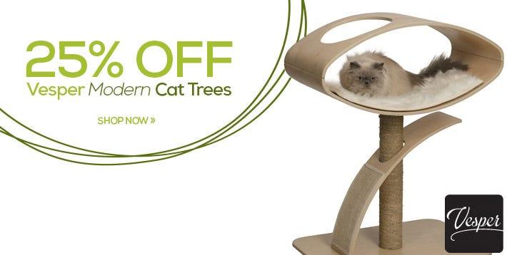 Vesper Cat Trees