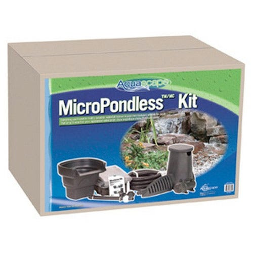 aquascape-micropondless-waterfall-kit