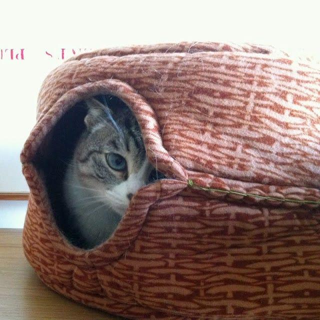 GOSIG Cat Nest