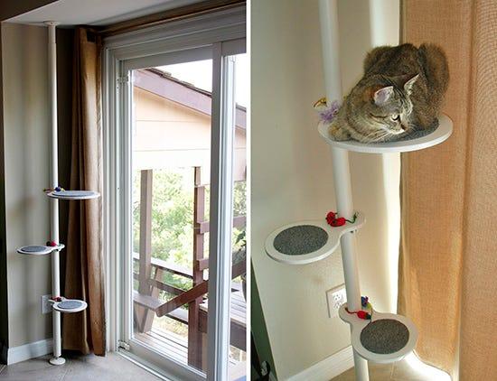 STOLMEN Cat Climbing Pole