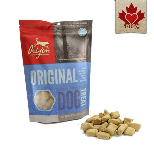 Orijen Freeze-Dried Treats