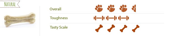 Rawhide Dog Chews
