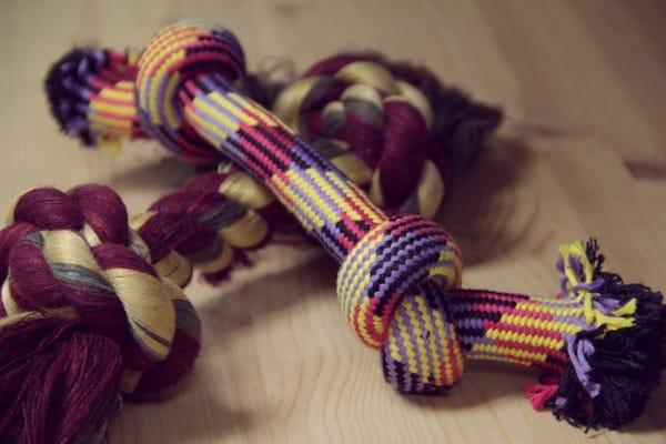 Rope Chews