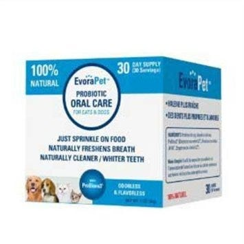 Evorapet Dog Oral Probiotics