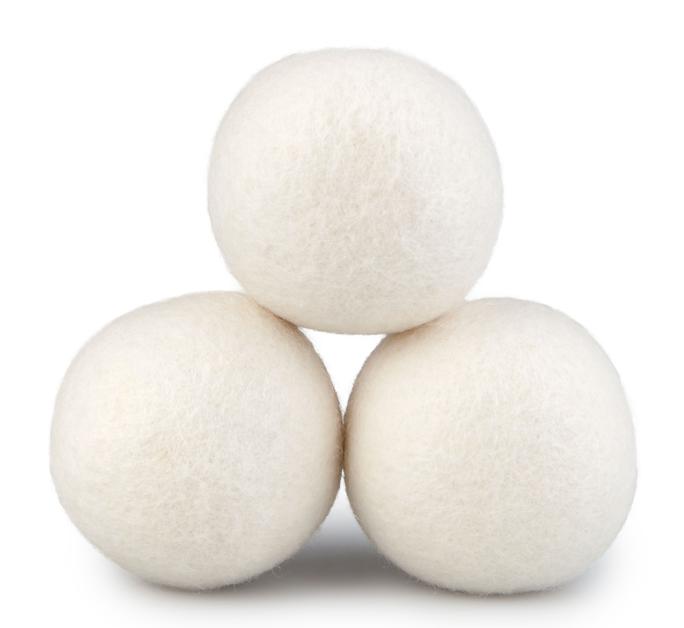 Wool Laundry Balls