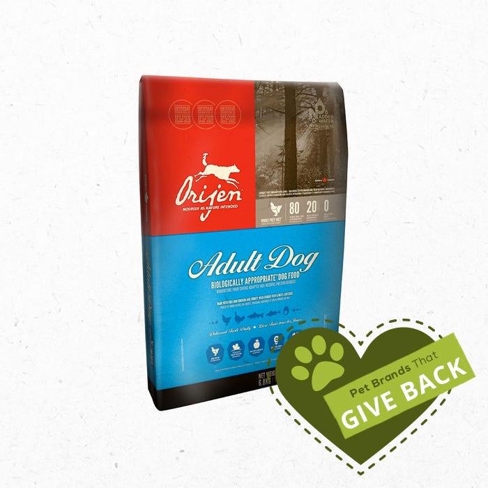 Orijen Dog Food