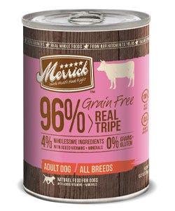 Merrick Beef Tripe