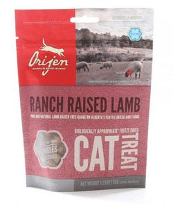 Orijen Freeze-Dried Lamb Tripe Cat Treats