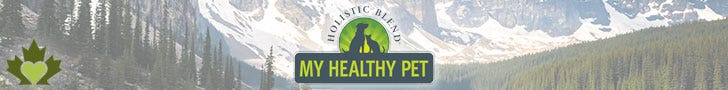 Holistic Blend Dog Food