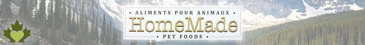 HomeMade Pet Food