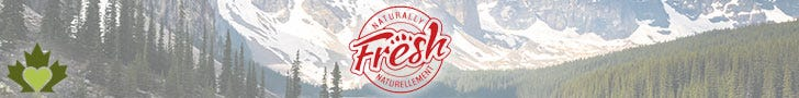 Naturally Fresh Dog Food