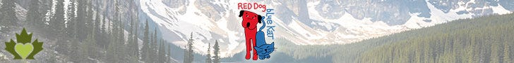 Red Dog Blue Kat Dog Food