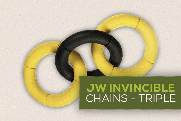 JW Invincible Chains - Triple