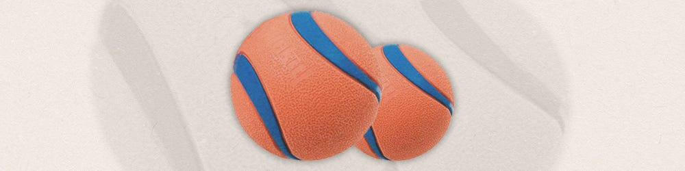 Chuckit Ultra Balls