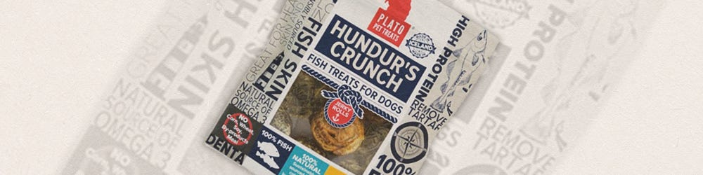 Plato Hundur's Crunch