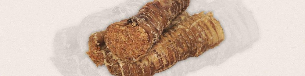 Eldon's Stuffed Trachea