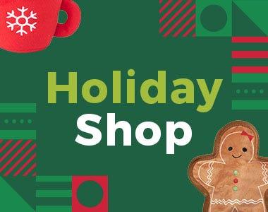 Holiday Pet Shop