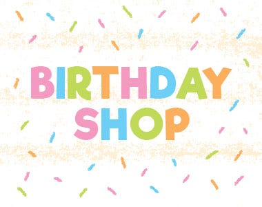 Birthday Pet Shop
