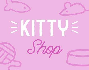 Kitty Shop