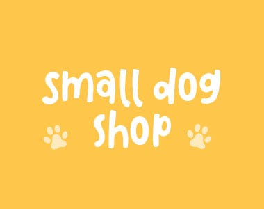 Small Dog Gifts