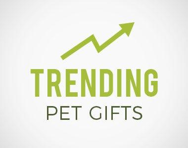 Trending Pet Gifts