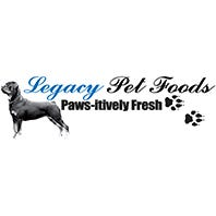 Legacy Pet Foods