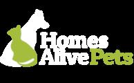 Homes Alive Pets